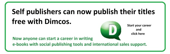 Self publishers doing it free with Dimcos
